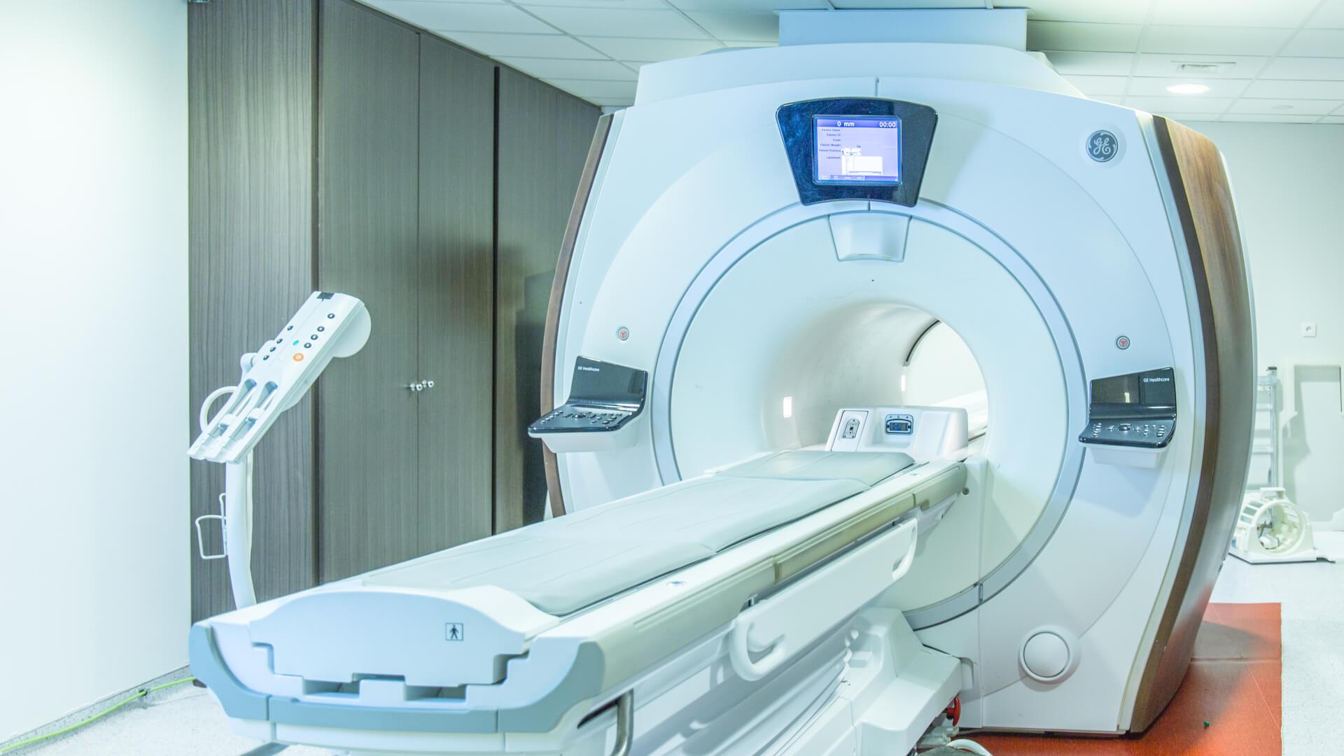 IRM Paris Nord